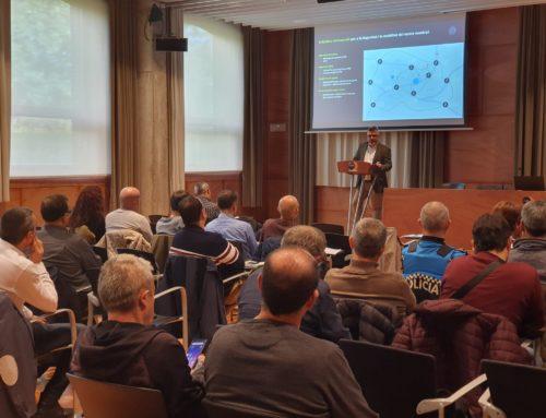 4ª Jornada Técnica ACCPOLBLL: Una gran experiencia para hablar sobre el concepto Smart City en el mundo de la seguridad local