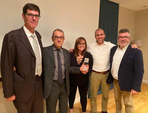 Alphanet, reconocido por Axis Communications con el galardón Top Partner por segundo año consecutivo
